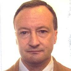 José Luis Pérez Ron