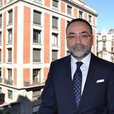 Francisco Bonatti Bonet