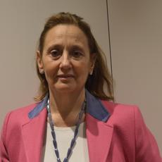 María Teresa Fernández López