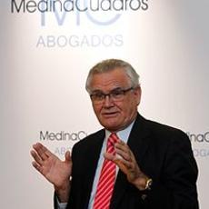 Manuel Medina Gozález