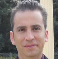 Alejandro Fernández López