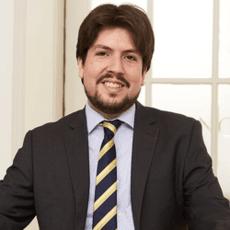 José Alejandro Cuevas Sarmiento