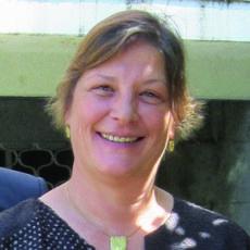Margarita Martín Filgueira