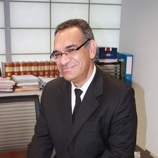 Francisco Javier Avila Ojer