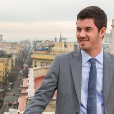 Marc Fernández de la Peña