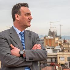 Ángel M. González Martínez