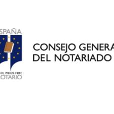 Consejo General del Notariado