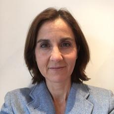 Begoña Rodríguez Díaz