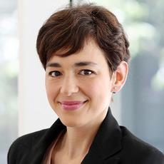 Alicia Cobo