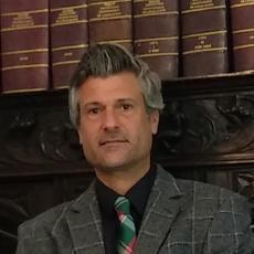 Juan Ramón De la Vega Fernández