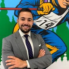 Rafael Fuentes Castro