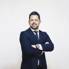 Eduardo Luna Alvarez