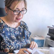 Julia Mediavilla