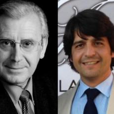 Iluminado Prieto Curto y Manuel González Pérez