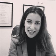 Olga Hidalgo Artero
