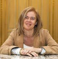Elisa de la Nuez Sánchez-Cascado