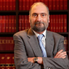 Antonio Durán-Sindreu