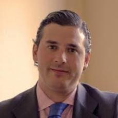 Javier Sáenz de Olazagoitia Díaz de Cerio