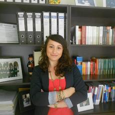 Regina Márquez Gutiérrez