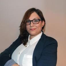Natalia Huertas Borrego