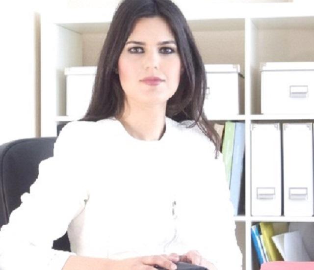 Miriam Guardiola Salmerón