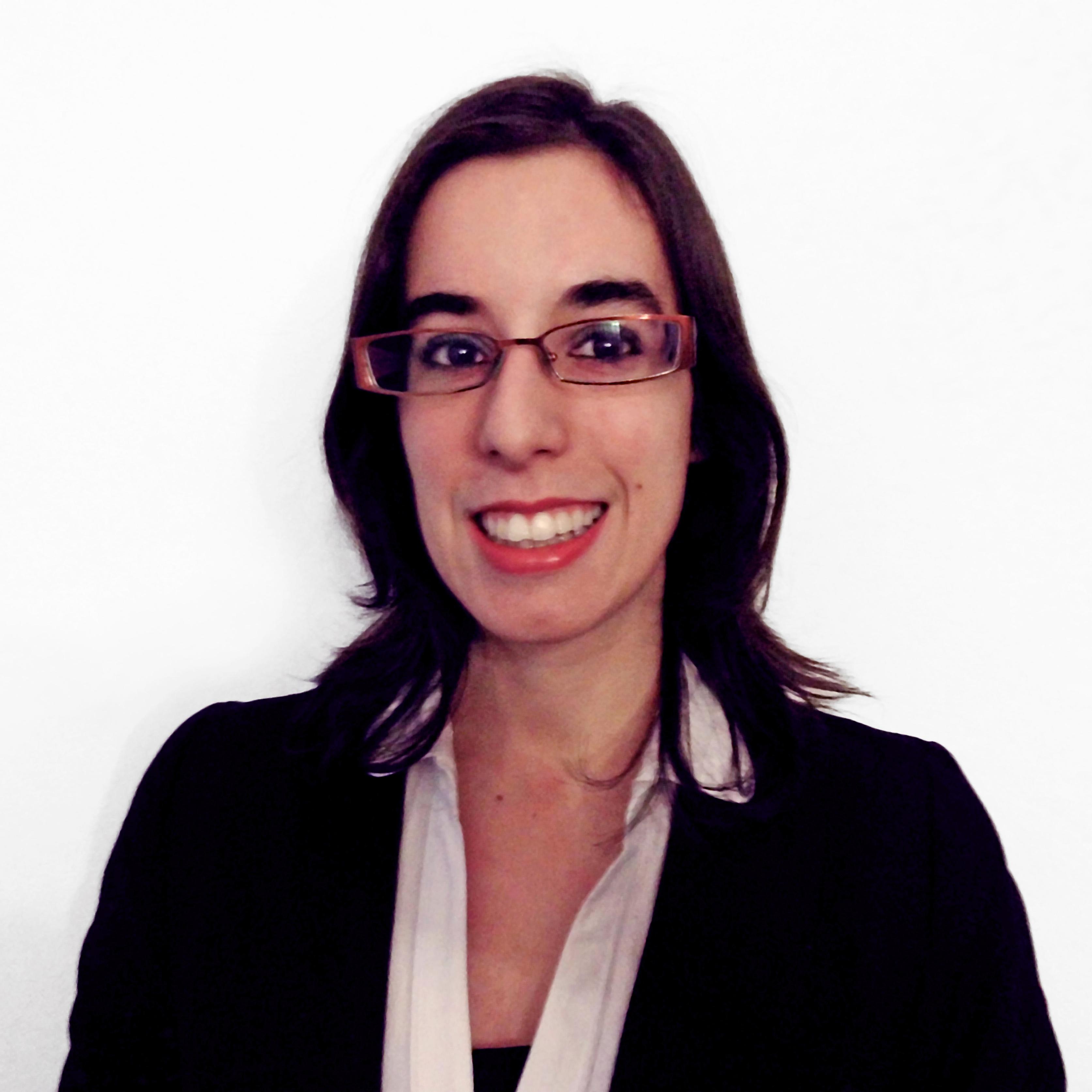 Cristina Aguilar López