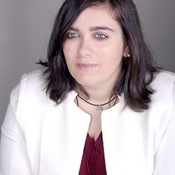 Cristina Gil Rey