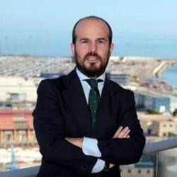 Carlos I. Álvarez Cazenave