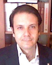 Daniel Toscani Giménez