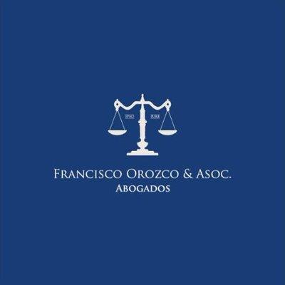 Francisco Orozco & Asociados Abogados