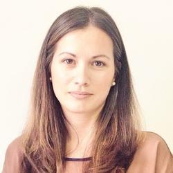 Luz  García Retamal