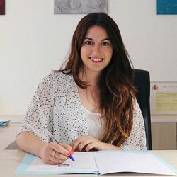 Lydia  Blanco Rodríguez