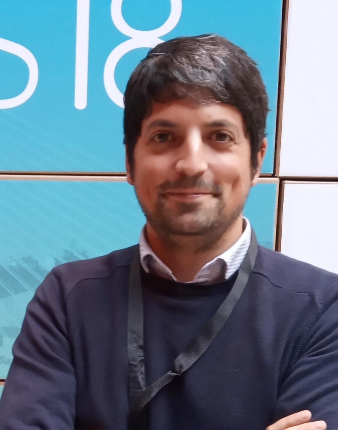 Francisco J.  García Sánchez
