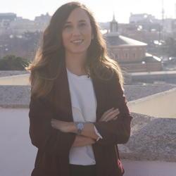 Marta  Carrasco Sánchez