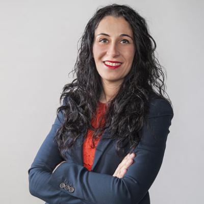 Aida  Pérez Aguilar