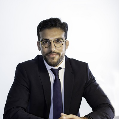 Antonio  Jiménez Marín
