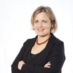Marisa  Ramírez