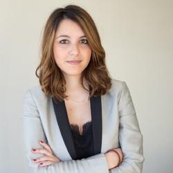 Sandra Cuesta Llerandi