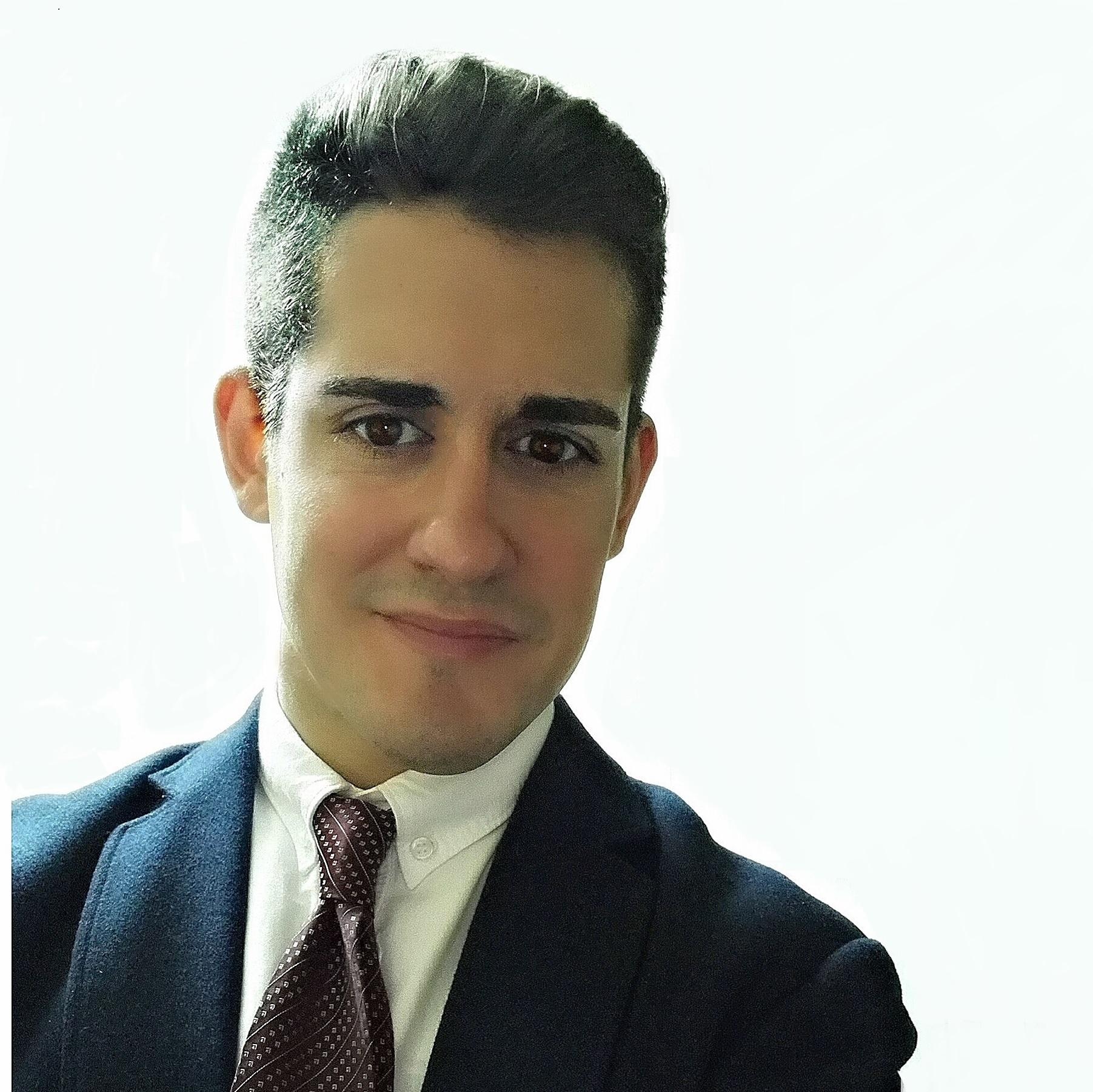 Borja Medín Suárez