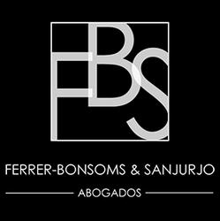 Ferrer-Bonsoms&Sanjurjo, Abogados