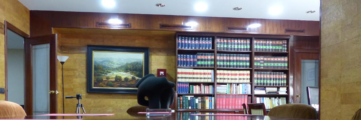 Bufete Juristas laboralistas
