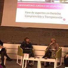 Las principales inquietudes y problemas jurídicos de los españoles