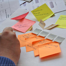 ¿Qué es eso del Legal Design Thinking?