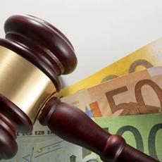 La modificación del sistema de costas en casos de pequeña cuantía ahorraría a la Justicia 32 millones de euros