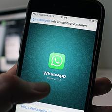 El uso diario de la mensajería instantánea casi duplica al de las llamadas por móvil y fijo