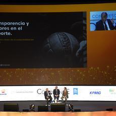"""Javier Tebas: Los clubes afectados en situación de sospecha conocen y controlan los asuntos de compliance"""""""