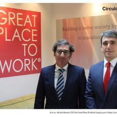 Nicolás Ramilo: Las empresas que fomentan el desarrollo de políticas de RSE y Compliance consiguen que los empleados con más talento estrechen lazos con la empresa