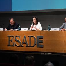 """Anna Ginès (ESADE Law School): Se han sustituido formas de trabajo estables por formas de empleo de muy corta duración"""""""