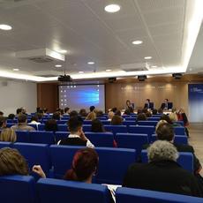 Éxito rotundo en el primer Curso Formativo de Derecho Animal del Ilustre Colegio de Abogados de Oviedo