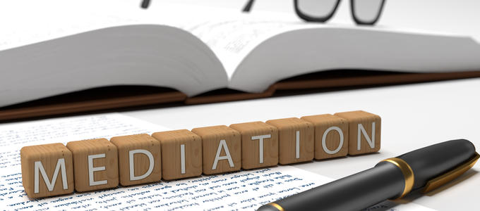 Ventajas de la mediación frente al procedimiento judicial